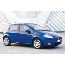 Авточехлы BM для Fiat Grande Punto в Ростове