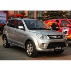 Авточехлы BM для Great Wall Hover H2 в Ростове