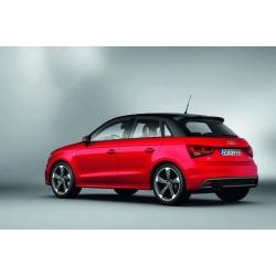 Авточехлы Автопилот для Audi A1 Sportback в Ростове