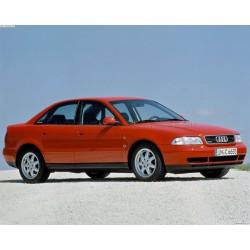 Авточехлы Автопилот для Audi A4 (B5) в Ростове