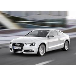 Авточехлы Автопилот для Audi A5 Coupe  в Ростове