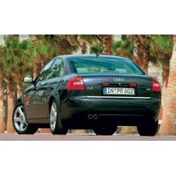 Авточехлы Автопилот для Audi A6 (С5) в Ростове