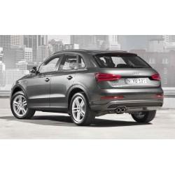 Авточехлы Автопилот для Audi Q3 в Ростове