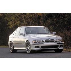 Авточехлы Автопилот для BMW 5 Е39 в Ростове