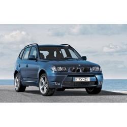 Авточехлы Автопилот для BMW X3 в Ростове