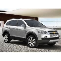 Авточехлы Автопилот для Chevrolet Captiva в Ростове