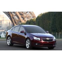 Авточехлы Автопилот для Chevrolet Cruze в Ростове