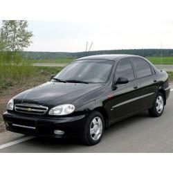Авточехлы BM для Chevrolet Lanos в Ростове