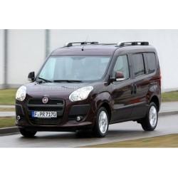 Авточехлы Автопилот для Fiat Doblo в Ростове