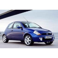 Авточехлы Автопилот для Ford Ka в Ростове
