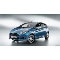 Авточехлы Автопилот для Ford Fiesta New 2015 в Ростове