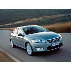 Авточехлы BM для Ford Mondeo 4 (с 2007) в Ростове
