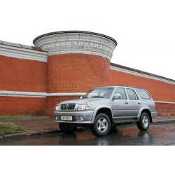 Авточехлы Автопилот для Great Wall G3 - G5 в Ростове