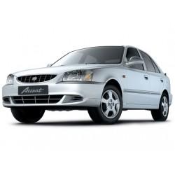 Авточехлы Автопилот для Hyundai Accent Тагаз в Ростове