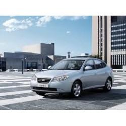 Авточехлы Автопилот для Hyundai Elantra 4 HD в Ростове