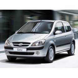 Авточехлы Автопилот для Hyundai Getz в Ростове