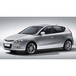 Авточехлы Автопилот для Hyundai i30 до 2012 в Ростове