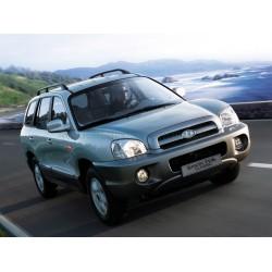 Авточехлы Автопилот для Hyundai Santa Fe classic Тагаз в Ростове