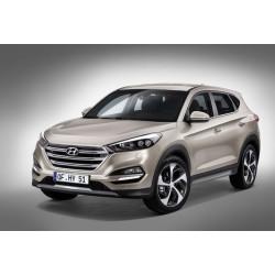 Авточехлы Автопилот для Hyundai Tucson 2 (2015+) в Ростове