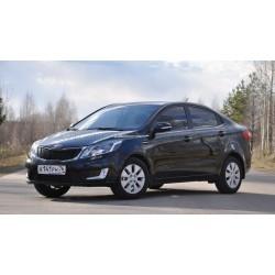 Авточехлы Автопилот для Kia Rio 3 седан в Ростове