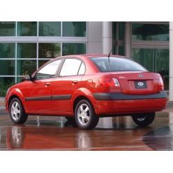 Авточехлы Автопилот для Kia Rio 2 2005-2011 в Ростове