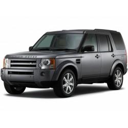 Авточехлы Автопилот для Land Rover Discovery 3 (2004-2009) в Ростове