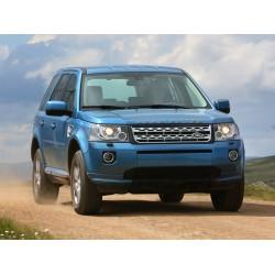 Авточехлы Автопилот для Land Rover Freelander 2 в Ростове