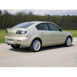 Авточехлы Автопилот для Mazda 3 в Ростове