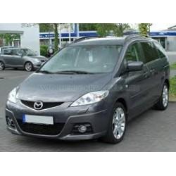 Авточехлы Автопилот для Mazda 5 в Ростове