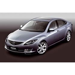 Авточехлы Автопилот для Mazda 6 с 2008 по 2013 в Ростове