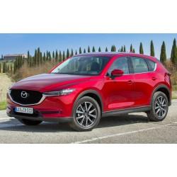 Авточехлы Автопилот для Mazda CX-5 - II (2017+) в Ростове