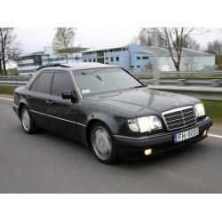 Авточехлы Автопилот для Mercedes W124 в Ростове