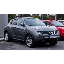 Авточехлы BM для Nissan Juke в Ростове
