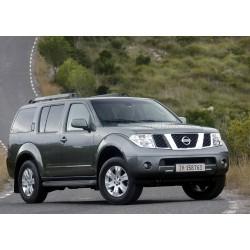 Авточехлы Автопилот для Nissan Pathfinder 3 в Ростове