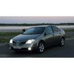 Авточехлы Автопилот для Nissan Primera P-12 в Ростове