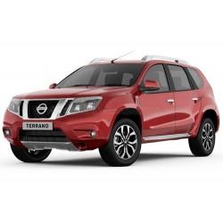 Авточехлы BM для Nissan Terrano в Ростове