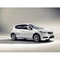 Авточехлы Автопилот для Nissan Tiida 2 в Ростове
