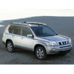 Авточехлы Автопилот для Nissan X-Trail Т-30 в Ростове