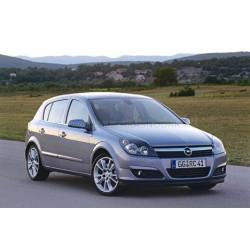 Авточехлы BM для Opel Astra H (2004-2010) в Ростове
