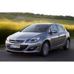 Авточехлы BM для Opel Astra J (с 2011) в Ростове