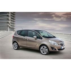 Авточехлы Автопилот для Opel Meriva B в Ростове