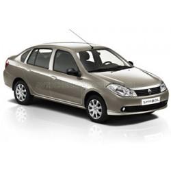 Авточехлы для Renault Clio - Symbol (седан) в Ростове