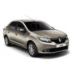 Авточехлы BM для Renault Logan 2 (с 2014) в Ростове