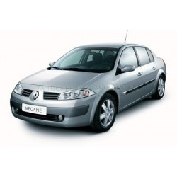 Авточехлы BM для Renault Megane 2 (2002 - 2008) в Ростове