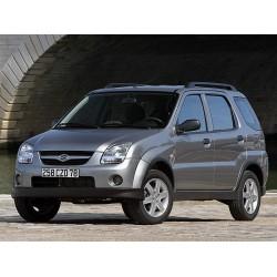 Авточехлы Автопилот для Suzuki Ignis 2 в Ростове