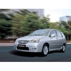 Авточехлы Автопилот для Suzuki Liana в Ростове