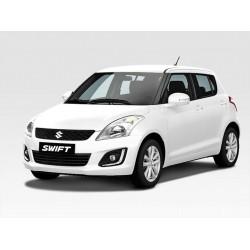 Авточехлы Автопилот для Suzuki Swift в Ростове