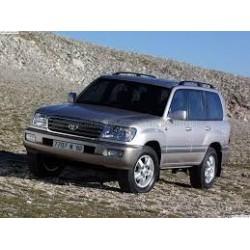 Авточехлы Автопилот для Toyota Land Cruiser 100 в Ростове