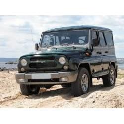 Авточехлы Автопилот для УАЗ Хантер в Ростове
