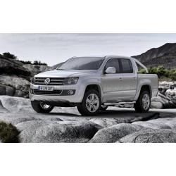 Авточехлы Автопилот для Volkswagen Amarok в Ростове